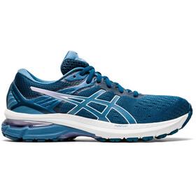asics GT-2000 9 Shoes Women, mako blue/grey floss